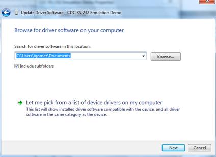 Cash Drawer (USB ) Windows Vista, 7, 8