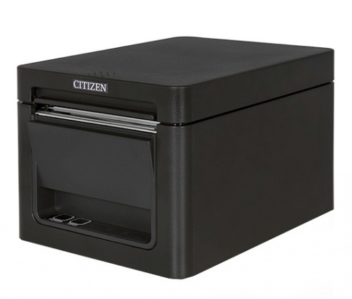 Citizen CT-E351UE USB and Ethernet